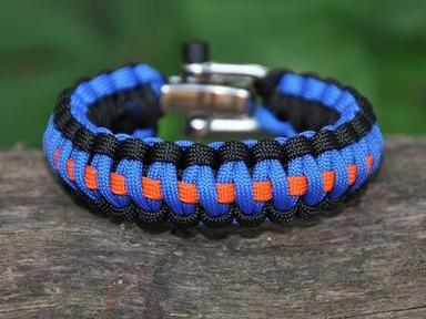 Custom Color Survival Bracelet™
