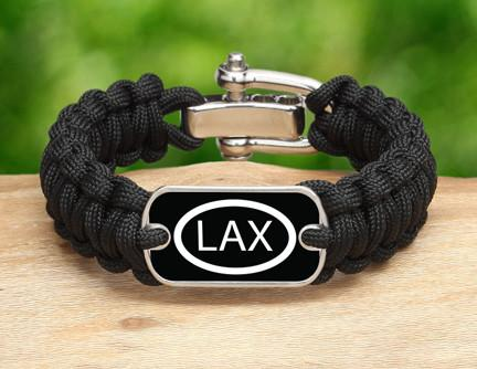 Regular Survival Bracelet™ - Home Airport